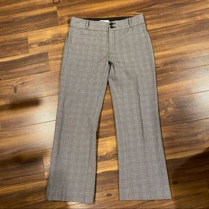 The essential flare by anthropology pants